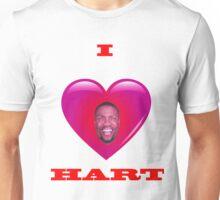 Luv Hart Unisex T-Shirt