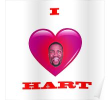 Luv Hart Poster