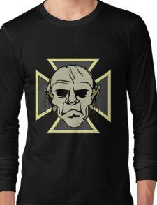 Zombieland 1 Death Head Long Sleeve T-Shirt