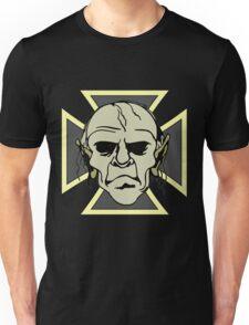 Skulls and Cross T-Shirts / Zombieland 1 Death Head Unisex T-Shirt