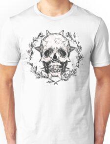 Life is strange Chloe skull Unisex T-Shirt