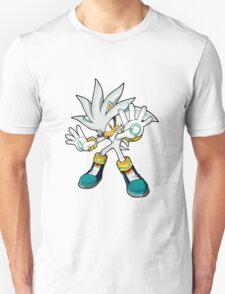 Sonic The Hedgehog Futuristic     Unisex T-Shirt