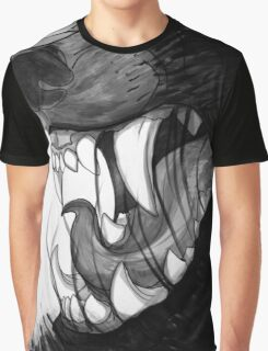 Loathsome Graphic T-Shirt