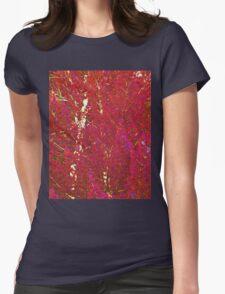 Gabs Red Trees T-Shirt