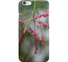 Soft touch. iPhone Case/Skin