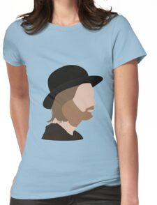 thm.  Womens Fitted T-Shirt