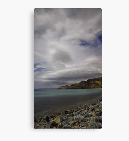 Rapid Bay, South Australia Canvas Print