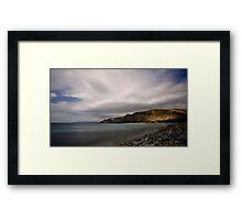 Rapid Bay, South Australia Framed Print