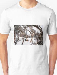 Snow Gums Unisex T-Shirt