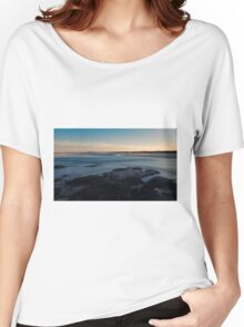 Sawtell at Dusk Women's Relaxed Fit T-Shirt