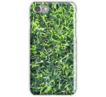 GRASS iPhone Case/Skin