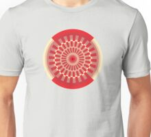 gyre - red apple Unisex T-Shirt