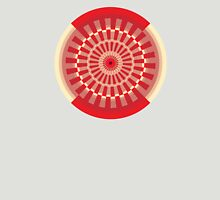 gyre - red apple Unisex T-Shirt