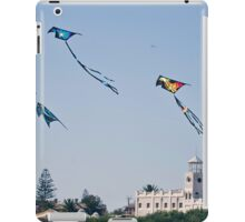 .....Up to the highest height iPad Case/Skin
