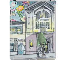 San Francisco Houses #19 iPad Case/Skin