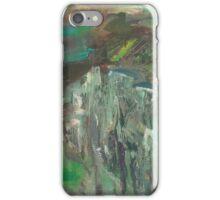 etude with birch forest iPhone Case/Skin