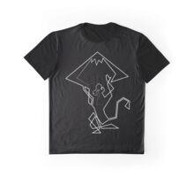 Hanuman Graphic T-Shirt