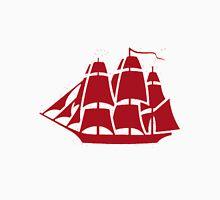 Navy Ship Unisex T-Shirt