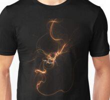 lightning strike Unisex T-Shirt