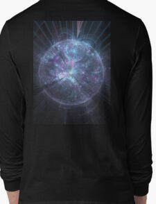 planetary birth Long Sleeve T-Shirt