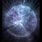 planetary birth by Edith Arnold
