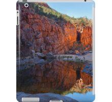 Ormiston Gorge Reflections iPad Case/Skin