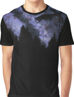 Night Watch Graphic T-Shirt