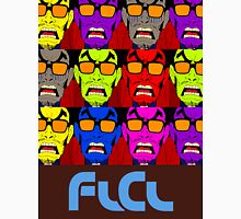 FLCL by Andy Warhol Unisex T-Shirt