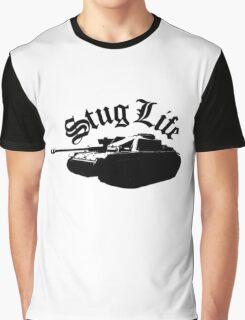 The StuG life Graphic T-Shirt