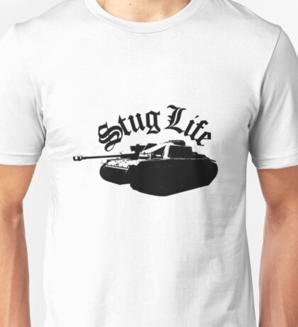 The StuG life Unisex T-Shirt