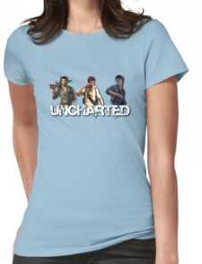 Uncharted Line T-Shirt