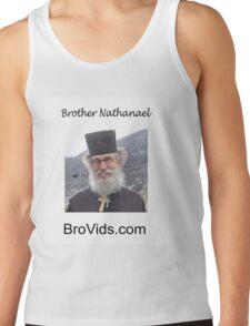 Brother Natanael  BroVids.com Tank Top