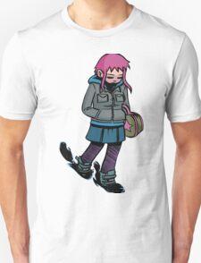 Ramona Flowers Unisex T-Shirt