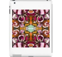 mirror magic iPad Case/Skin