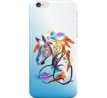 Bright Horse 2 iPhone Case/Skin