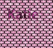 Katie Sticker