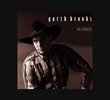 Garth Brooks, No Fences Unisex T-Shirt