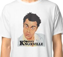 Johnny Knoxville Classic T-Shirt