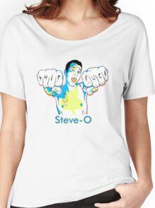 Steve-O Women's Relaxed Fit T-Shirt