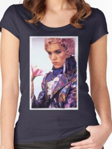 Brian Slade Women's Fitted Scoop T-Shirt