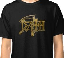 Death Gold Classic T-Shirt