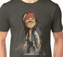 Tribute to Jack Sparrow Unisex T-Shirt