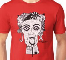 Children Taste Like Candy Witch - 2016 Unisex T-Shirt
