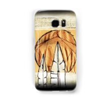 bird mountain #02 Samsung Galaxy Case/Skin