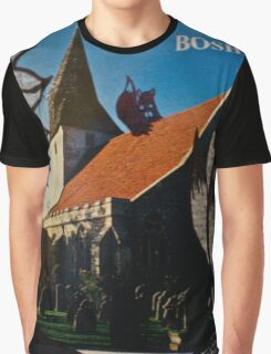 the squirrel of bosham village Graphic T-Shirt