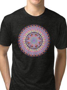 Galactic Alignment Tri-blend T-Shirt