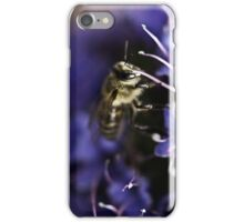 Busy Bee cover iPhone Case/Skin
