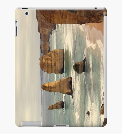 The 12 Apostles iPad Case/Skin