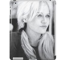 Duffy iPad Case/Skin