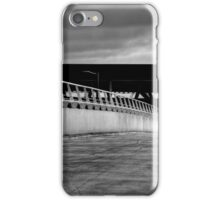 ETIHAD FOOTBRIDGE iPhone Case/Skin